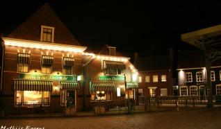 Café - Restaurant Sluiszicht