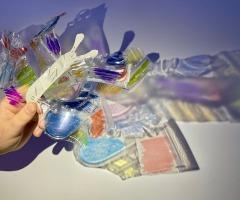 Bouw je eigen schaduwinsect voor kinderen online workshop