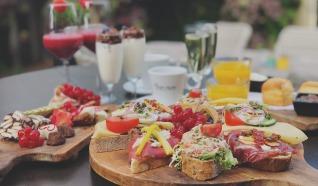 Sprakel eten & drinken