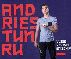 Andries Tunru