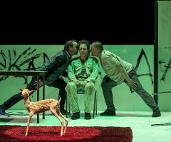 Mimetheatergroep Bambie