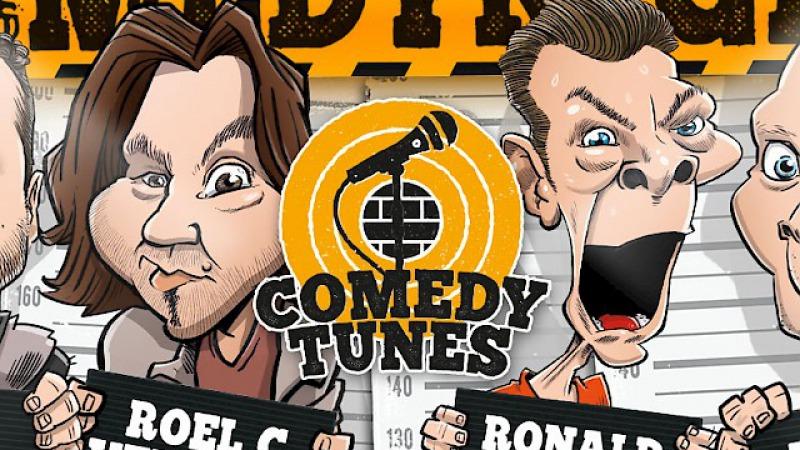 Comedy Tunes