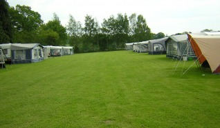 Camping Sproakstee