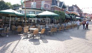 Hotel Grand-Café Smit