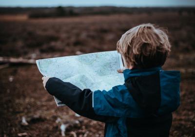 Onderzoek plattegrond kinderactiviteiten