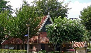 Oudheidskamer (Buisjan)