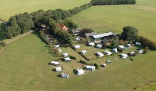 Boerderijcamping & Kamers De Beek