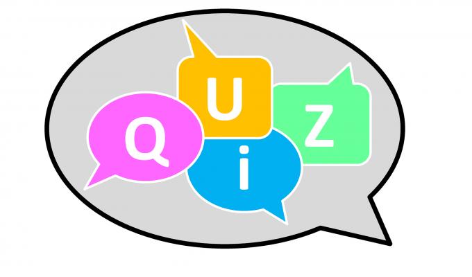 De Grote Westerhaar Quiz