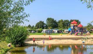Vakantiepark `t  Akkertien