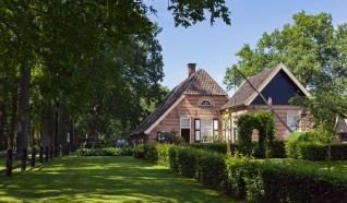 Museum- en expositieboerderij Wendezoele