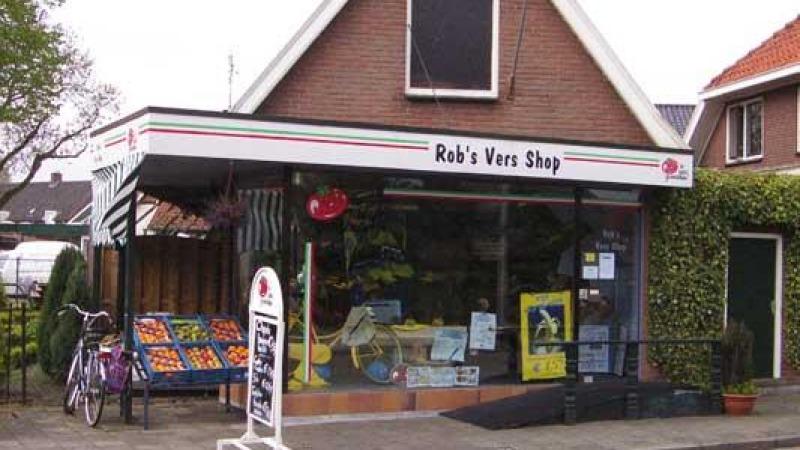Rob's Versshop
