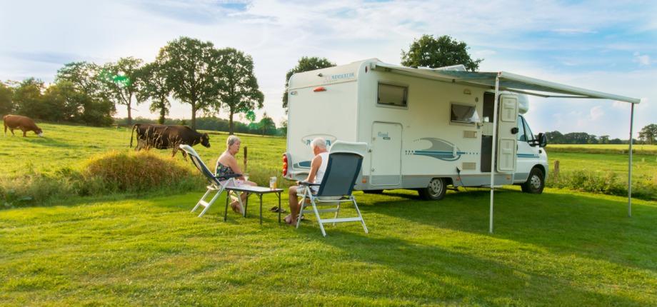 Camping de Kuiperberg