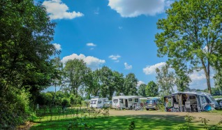 Camping-Chaletpark Kuiperberg