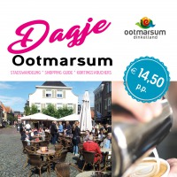 Dagje Ootmarsum