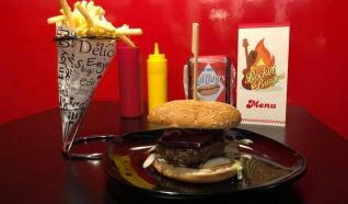 Rockin' Burgers