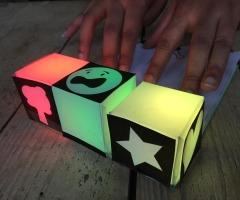 KidsLab - Maak een feestlijke lichtpiano (9 - 12 jaar)