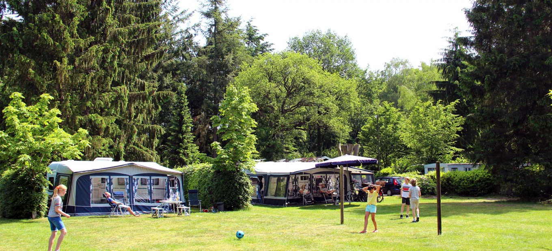 Camping Landgoed de Molecaten