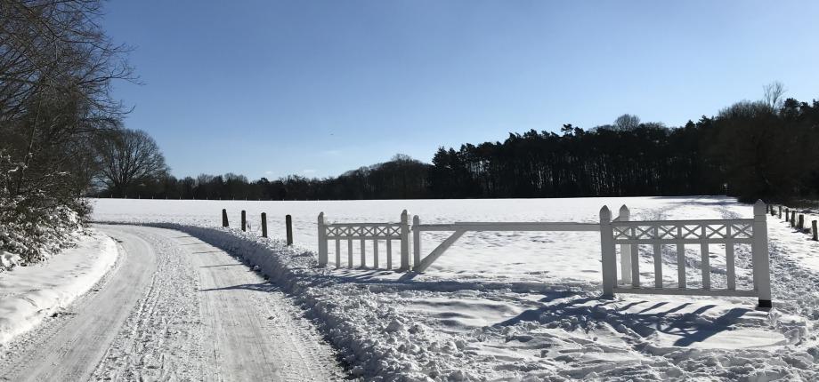 Landgoed Hakenberg
