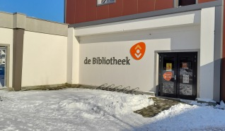 Bibliotheek Markelo