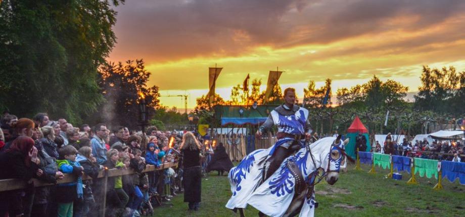 Ritterfestspiele