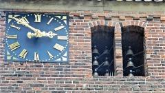 Carillon Dorpskerk