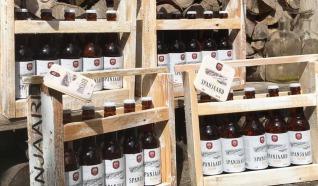 Bierbrouwerij Borne