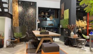 Huls Kleur & Interieur
