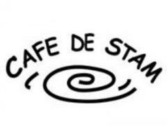 Veiling 'in' Café De Stam
