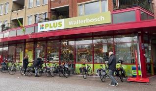 Plus Wallerbosch