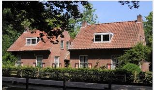 Boswachterswoningen Landgoed Singraven