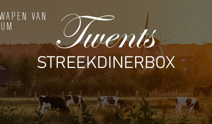Twents Streekdinerbox
