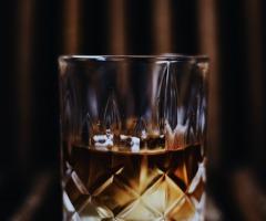 Whisky proeven voor het goede doel!