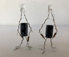 Circuit Buddies en Elektromagneet voor kinderen online workshop