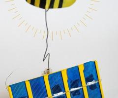 Workshop Zonnecellen bouwen voor kinderen online workshop