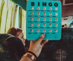 Chaos Bingo