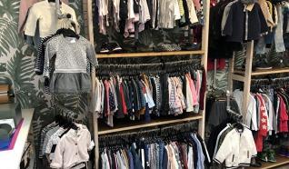 Als Nieuw Kinderkleding