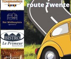 Culinaire route Twente