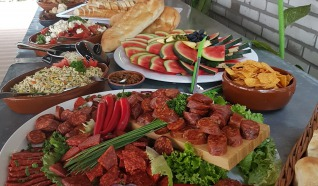 Kiekepan Catering