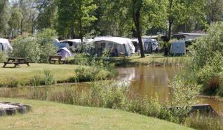 Camping Buytenplaets Boekelo
