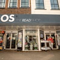 Tourist info Kampen - Read Shop Bos