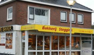 Bakkerij Steggink