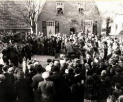 Expositie: Bevrijding Markelo 75 jaar + 1.