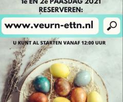 Veurn & Ett'n 1e en 2e Paasdag