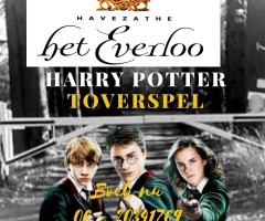 Harry Potter Toverspel