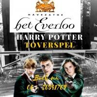 Harry Potter Toverspel