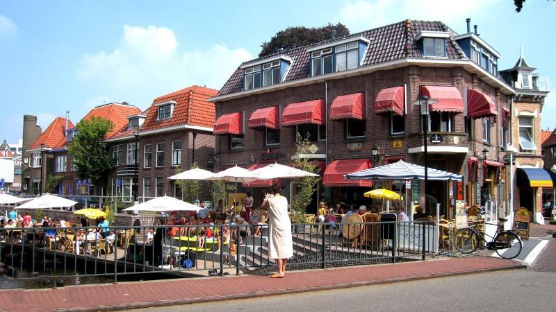 Boeken & kunst markt