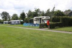 Mini-camping en Melkveebedrijf De Dinkelweide