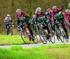 HTFC Holland Schwarzwaldtour