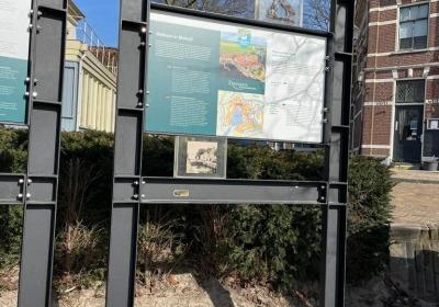 Na Blokzijl worden nu informatiepunten Oldemarkt, Kalenberg, Beltschutsloot en Sint Jansklooster aangepakt
