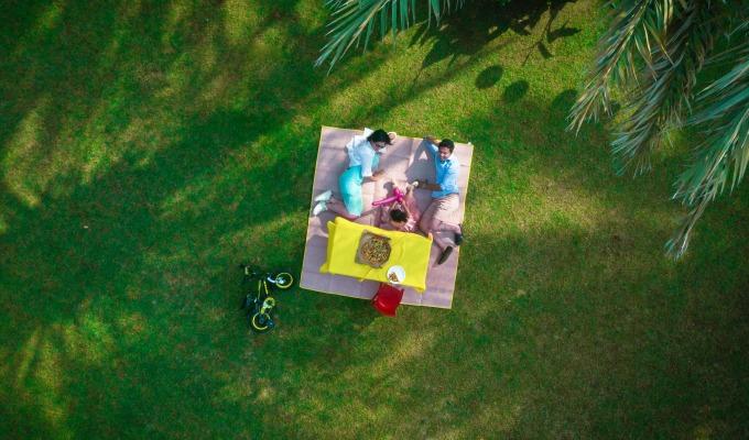 De 5 leukste picknickplekken in Oldenzaal